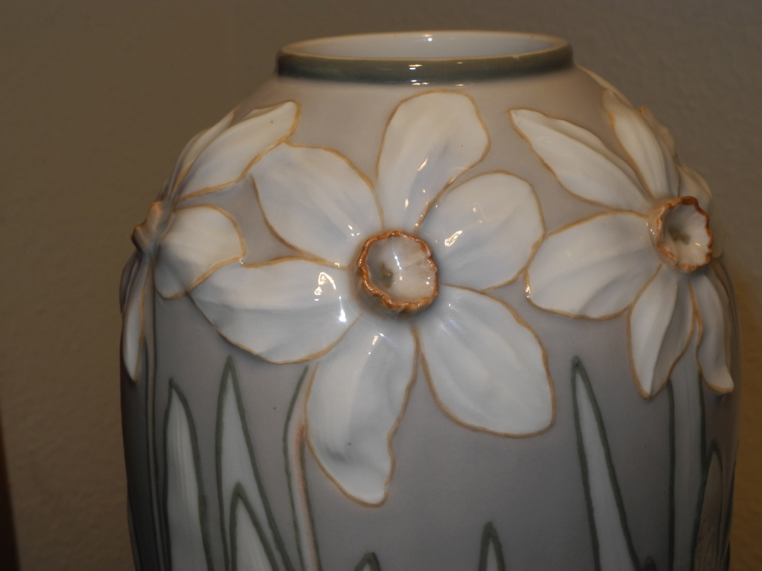 Flower Vase by FG