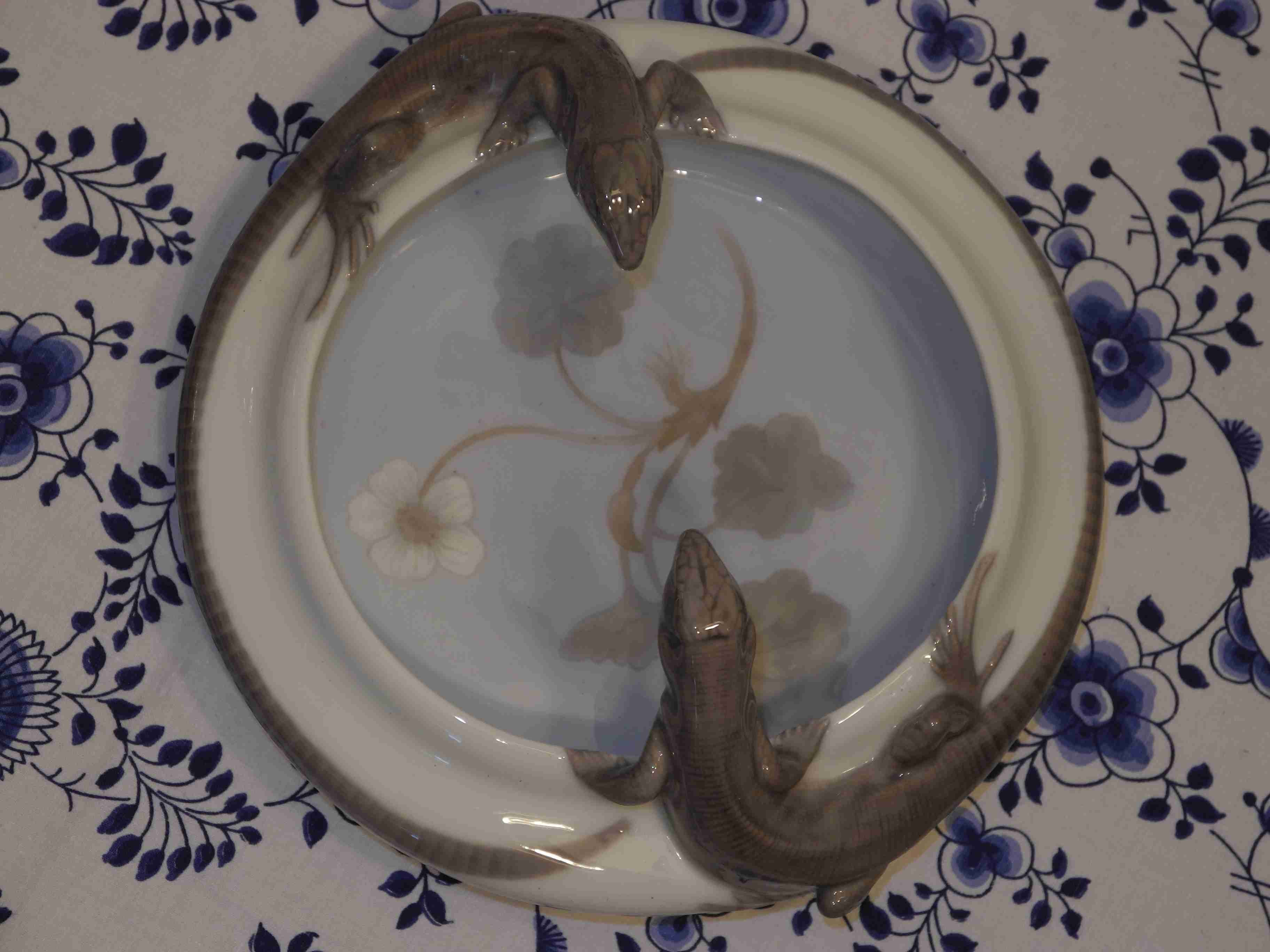 Double LIzzard Bowl